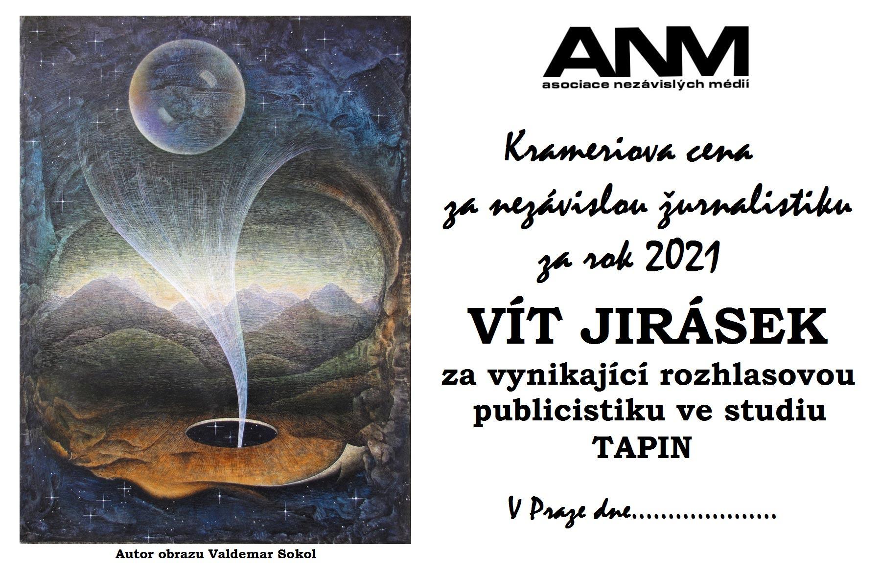 Krameriova-cena-diplom-Jirásek