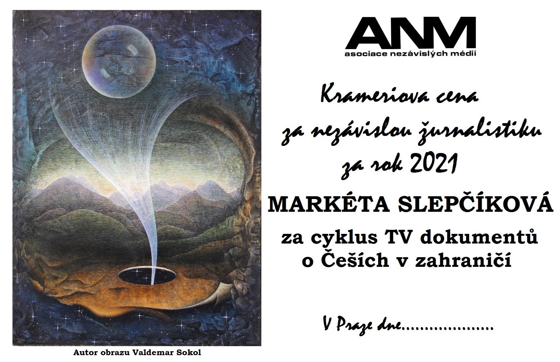 Krameriova-cena-diplom-Slepčíková